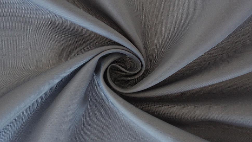 Futterstoff uni grau: Voering - 150 cm im Makerist Materialshop - Bild 1
