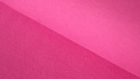 Bündchenstoff pink: Heike - 100 cm im Makerist Materialshop