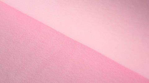Bündchenstoff rosa: Heike - 100 cm im Makerist Materialshop