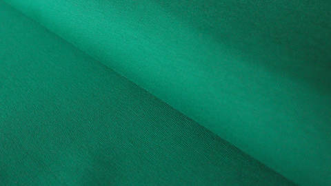 Jersey de coton vert: French Terry - 160 cm dans la mercerie Makerist