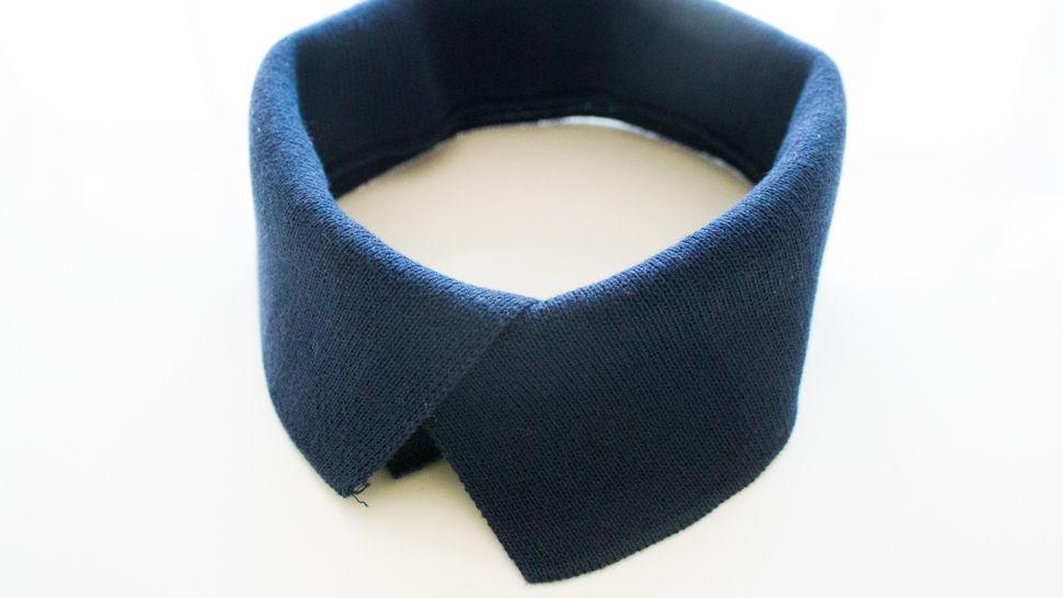 Polokragen - A10 blue navy im Makerist Materialshop - Bild 1