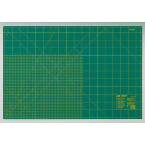 Schneideunterlage cm/inch-Einteilung 90 x 60 cm im Makerist Materialshop