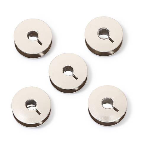 Nähmaschinenspulen ST Doppelumlaufgreifer 21,9 mm im Makerist Materialshop