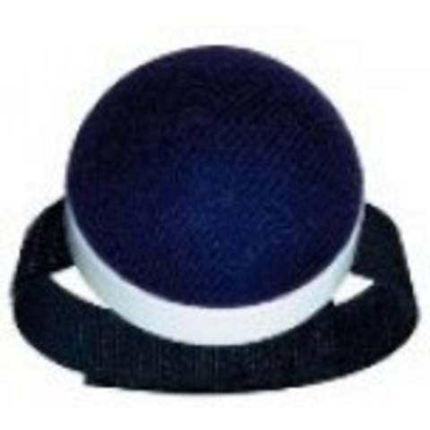 Armnadelkissen mit Klettband blau (WW611341) im Makerist Materialshop