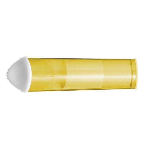 Kreidepatrone gelb Ergonomics im Makerist Materialshop