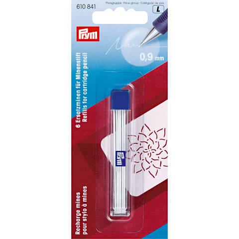 Ersatzminen für Minenstift Ø 0,9 mm weiß im Makerist Materialshop