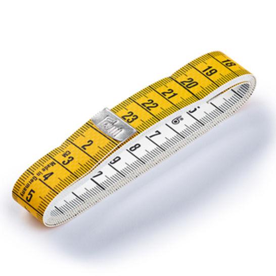 Maßband Junior 150 cm / cm (WW282101) im Makerist Materialshop - Bild 1