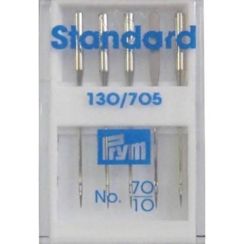 Nähmaschinennadeln 130/705 Standard 70 (WW152137) im Makerist Materialshop