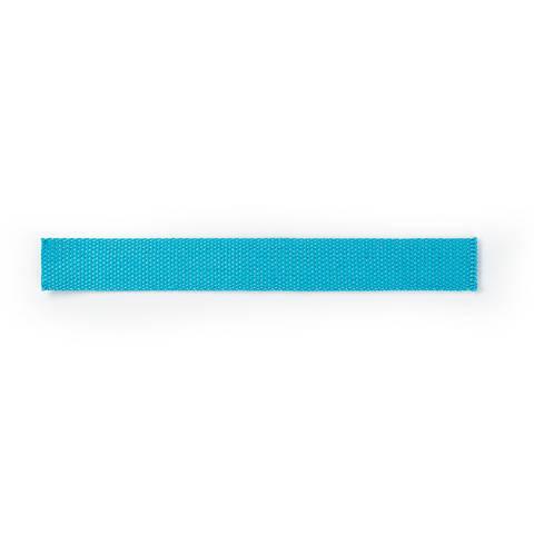 Gurtband für Taschen 30 mm türkis im Makerist Materialshop