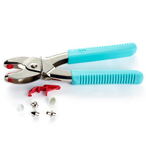 Prym Love Vario-Zange mit Loch-/Color Snaps Werkzeug im Makerist Materialshop