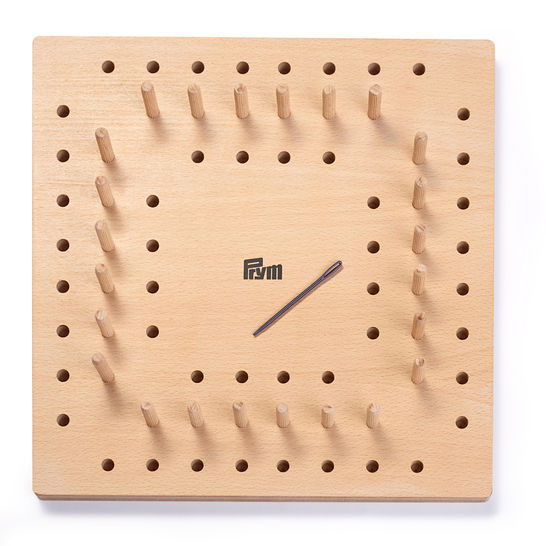 Loom MAXI quadratisch 29 x 29 cm im Makerist Materialshop - Bild 1