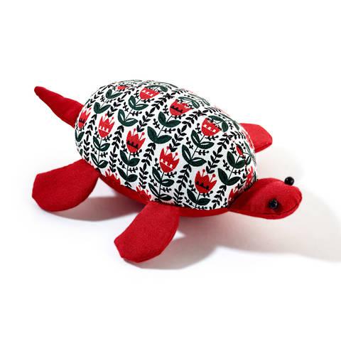 Nadelkissen Schildkröte ''Prym for Kids'' im Makerist Materialshop