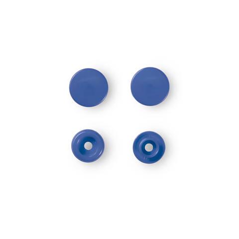 NF Druckknöpfe Color Snaps rund 12,4 mm dunkelflieder 30 Stück im Makerist Materialshop