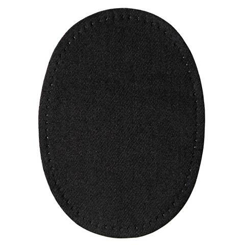 Patches CO (bügeln) 10 x 14 cm schwarz im Makerist Materialshop