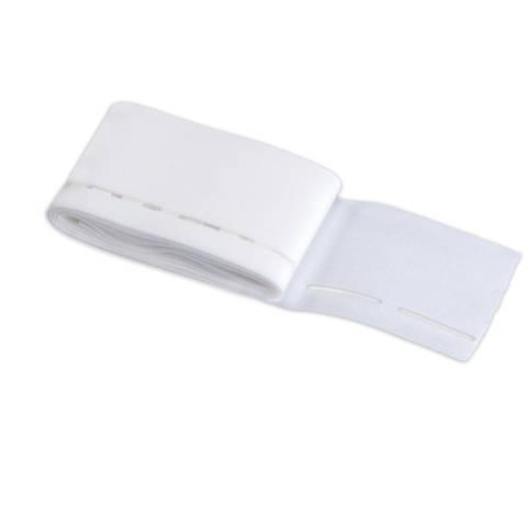 Vlies-Kantenfix (bügeln) 40 mm weiß im Makerist Materialshop