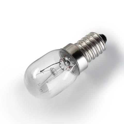 Glühbirne für Nähmaschinen 15W Schraub-Fassung im Makerist Materialshop