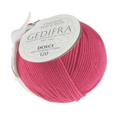 Dolce 120 von Gedifra - 00308 rosé im Makerist Materialshop