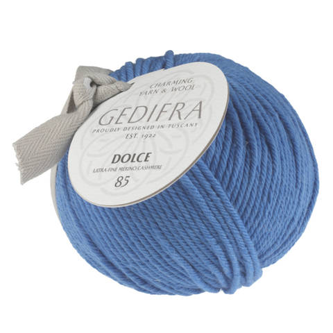 Dolce 85 von Gedifra - 00416 royalblau im Makerist Materialshop
