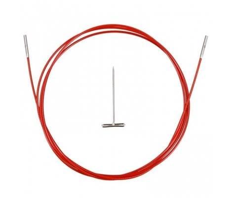 Seil TWIST RED von ChiaoGoo im Makerist Materialshop