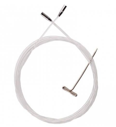 Seil SPIN Nylon Small 75 cm von ChiaoGoo im Makerist Materialshop