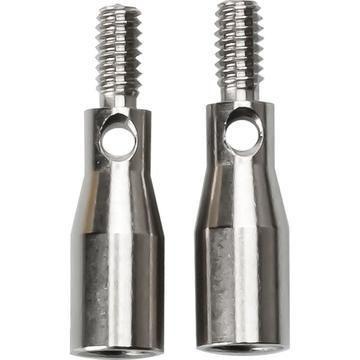 Adapter für auswechselbare Nadelspitzen - L-S - 2 St im Makerist Materialshop - Bild 1