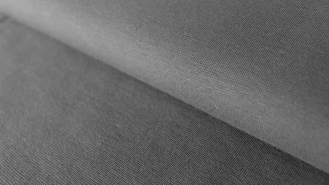 Bündchenstoff anthrazit: Heike - 100 cm im Makerist Materialshop