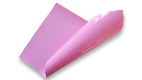 Premium Flexfolie S - rosa im Makerist Materialshop