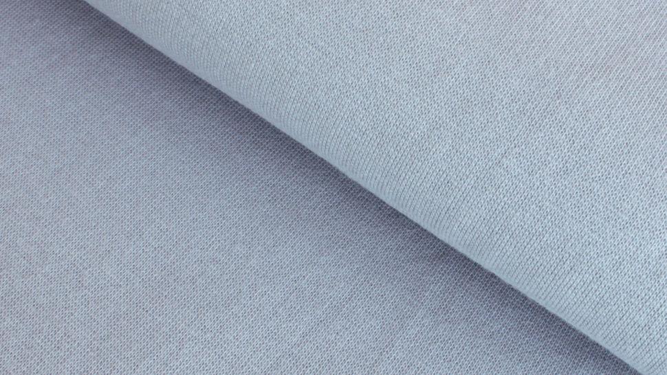 Tissu gris clair : 100 cm dans la mercerie Makerist - Image 1