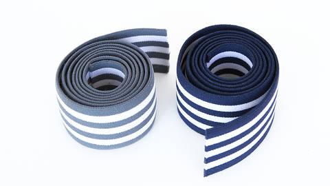 Elastisches Streifenband - 4 cm  im Makerist Materialshop