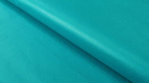 Beschichteter Jersey petrol - 150 cm im Makerist Materialshop