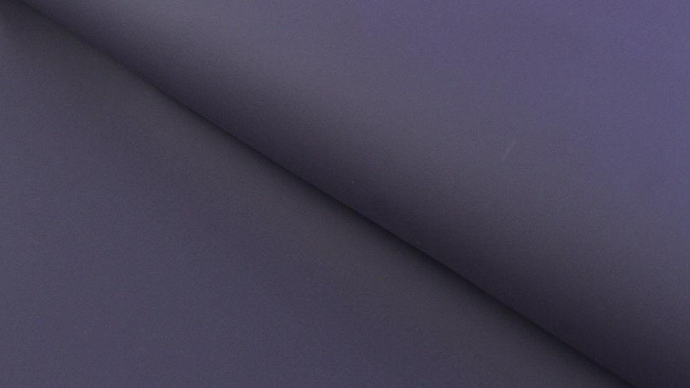 Regenjackenstoff dunkelblau - 135 cm im Makerist Materialshop - Bild 1