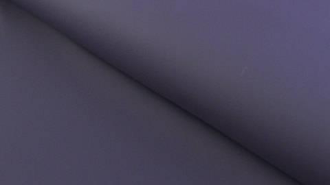 Regenjackenstoff dunkelblau - 135 cm im Makerist Materialshop