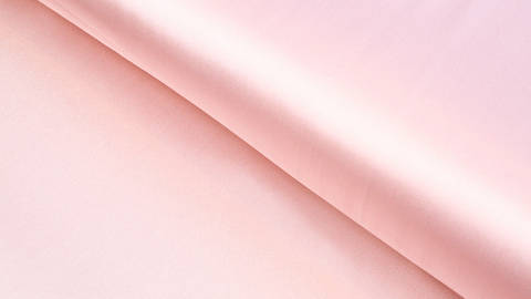 Satin rosa - 150 cm im Makerist Materialshop