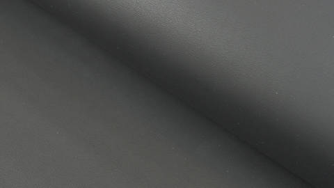Kunstleder schwarz - 140 cm im Makerist Materialshop