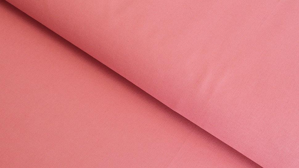 Baumwollstoff altrosa uni: Heide - 150 cm im Makerist Materialshop - Bild 1