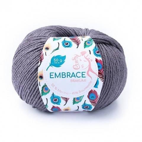 Brakumi Embrace von CraSy Wolle ca. 130 m 50 g im Makerist Materialshop