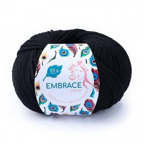 Omaksua Embrace von CraSy Wolle ca. 130 m 50 g im Makerist Materialshop