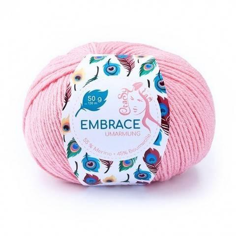 Umarmung Embrace von CraSy Wolle ca. 130 m 50 g im Makerist Materialshop