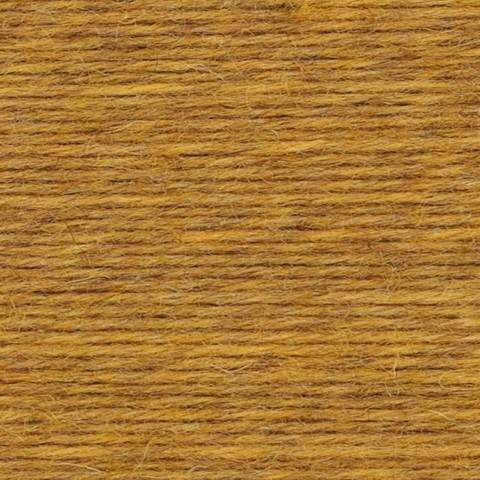 Regia 4-Fädig PREMIUM Merino Yak - gold meliert im Makerist Materialshop