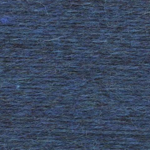 Regia 4-Fädig PREMIUM Merino Yak - nachtblau meliert im Makerist Materialshop