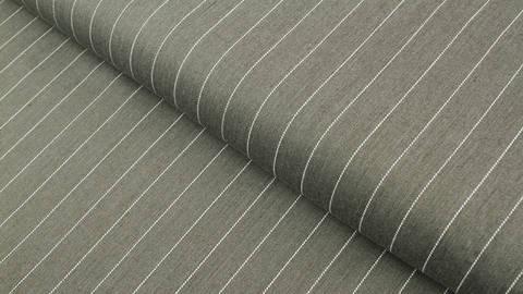 Blazerstoff: Breite Nadelstreifen - 150 cm im Makerist Materialshop
