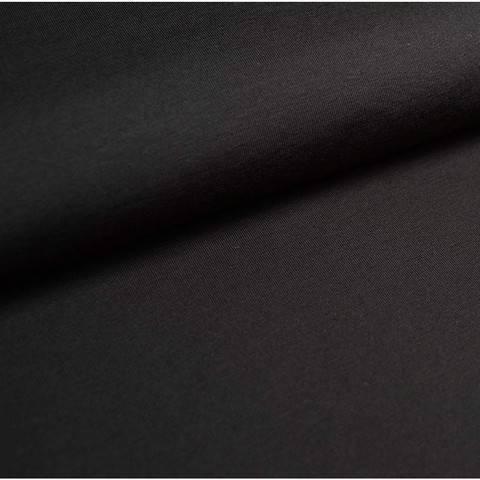 Bündchenstoff Uni: braun - 35 cm im Makerist Materialshop