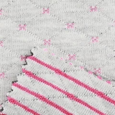 Double Face ecru/pink: Quilt im Makerist Materialshop