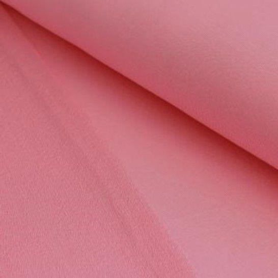 French Terry Uni aufgeraut - rosa im Makerist Materialshop - Bild 1