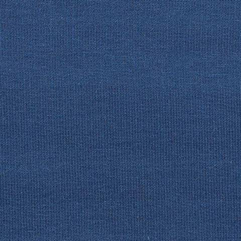 French Terry Uni aufgeraut - dunkelblau im Makerist Materialshop