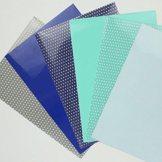 Folienset zum Plotten - Eiskönigin im Makerist Materialshop - Bild 1