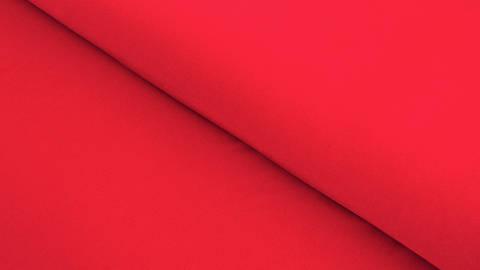 Bademodenstoff rot uni - 155 cm im Makerist Materialshop