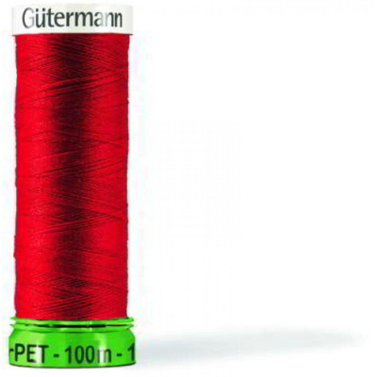 Farbe 0800 30m Knopflochgarn Gütermann Zierstichfaden Nähfaden