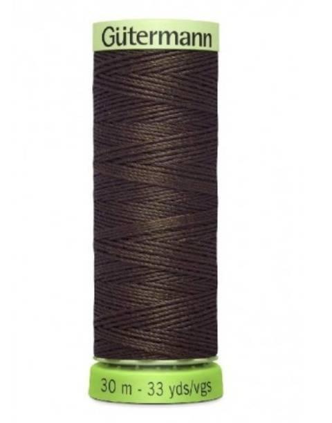 Recycelter Zierstichfaden: rPET - 30 m - 00694 im Makerist Materialshop