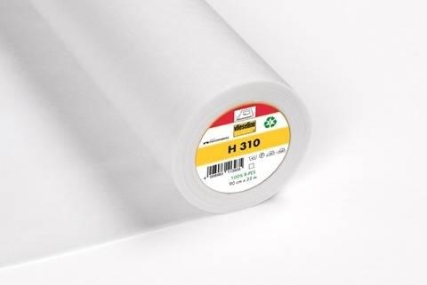 Vlieseline Raffhalter-Einlage weiß: H310 fixierbar - 90 cm im Makerist Materialshop